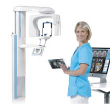 Cone Beam CT and CAD/CAM for Optimal Digital Workflow