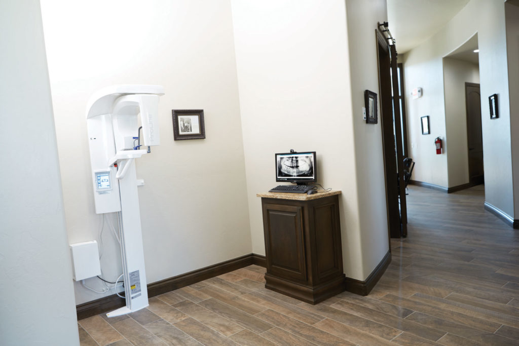 New Oklahoma General Dentistry Office Built With Old World