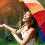 Umbrellas and PPOs: Making the Most of a Rainy Day