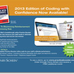 Insurance Coding Changes for 2013