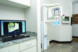 3D CBCT imaging machine