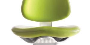 A-dec dental stool