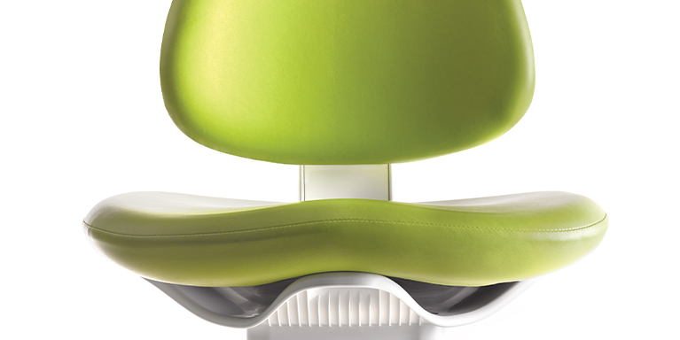 Does Your Dental Stool Have Your Back?