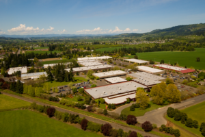 A-dec Campus in Newberg, Oregon