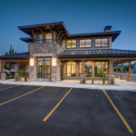 From Unplanned Start-Up to Beautiful Office in Northeastern Utah
