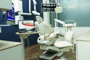 Using an intraoral scanner can lead to digital impressioning ROI.