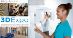 3D Integration Expo: Expand your Proficiency and your Practice