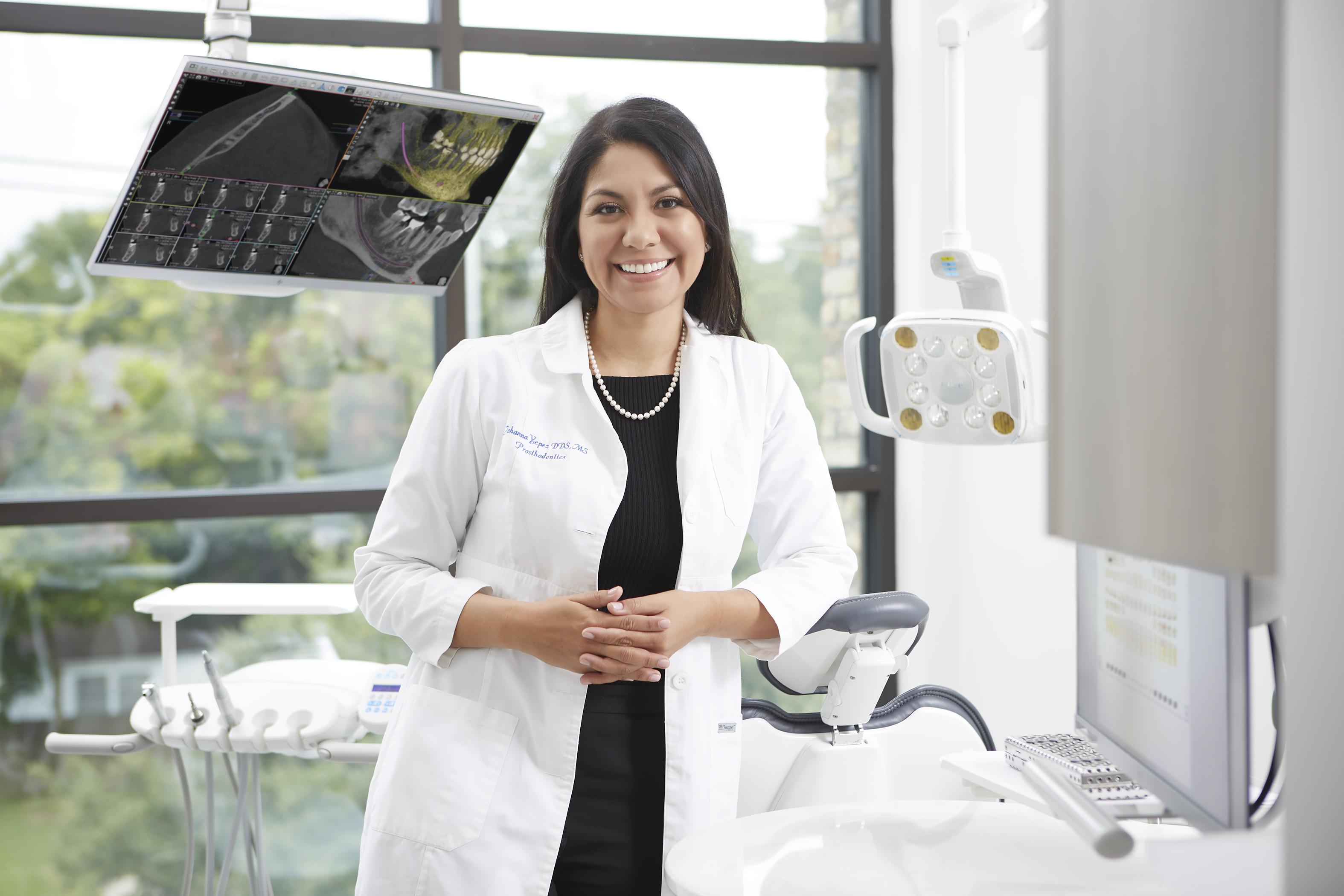 Start-Up Houston Prosthodontics Office Achieves Texas-Sized Goals