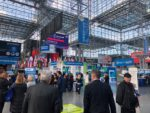 Start Spreading the News: It's The 95th Annual Greater New York Dental Meeting