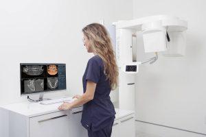Imaging Room