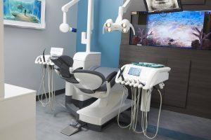 Emerson Dental Operatory