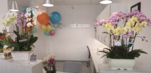 AT Dental Care: Where Innovation Meets Comfort