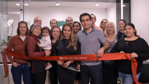 Park Plaza Dental Redesign: More Space Means More Smiles