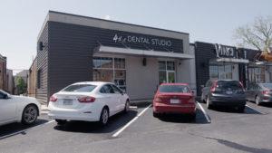 Art Meets Dentistry in Columbus, Ohio